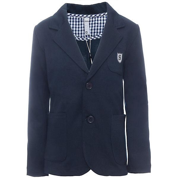 Пиджак для мальчика S'cool