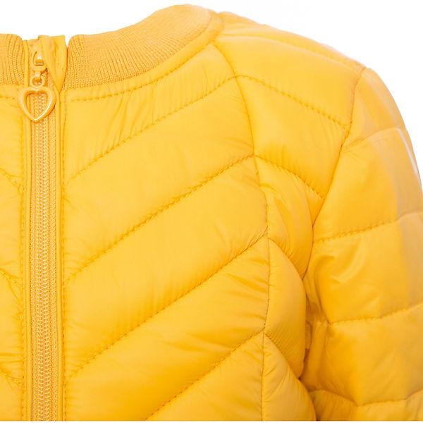 Куртка текстильная для девочки S'cool