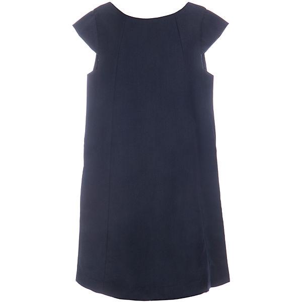 Сарафан текстильный для девочки S'cool