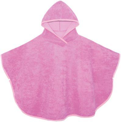 Пляжное полотенце для девочки KotMarKot - розовый