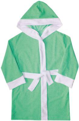 Халат KotMarKot - зеленый