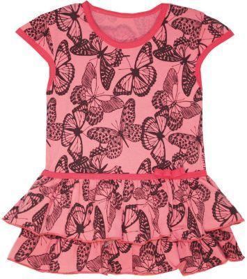 Платье для девочки KotMarKot - розовый