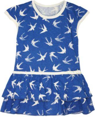 Платье для девочки KotMarKot - синий