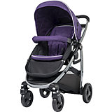 Прогулочная коляска Modes, Graco, фиолетовый