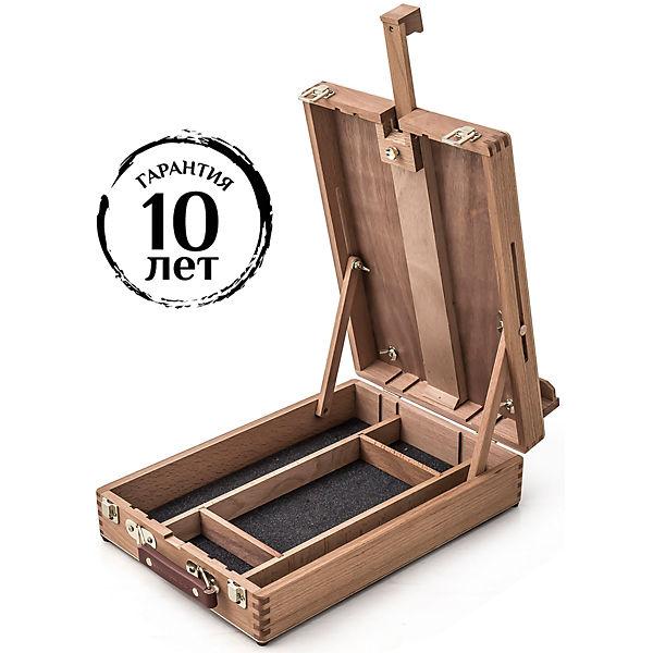 Настольный этюдный ящик