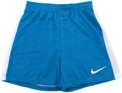 Шорты Nike Y NK Acdmy Short Jaq K, - голубой