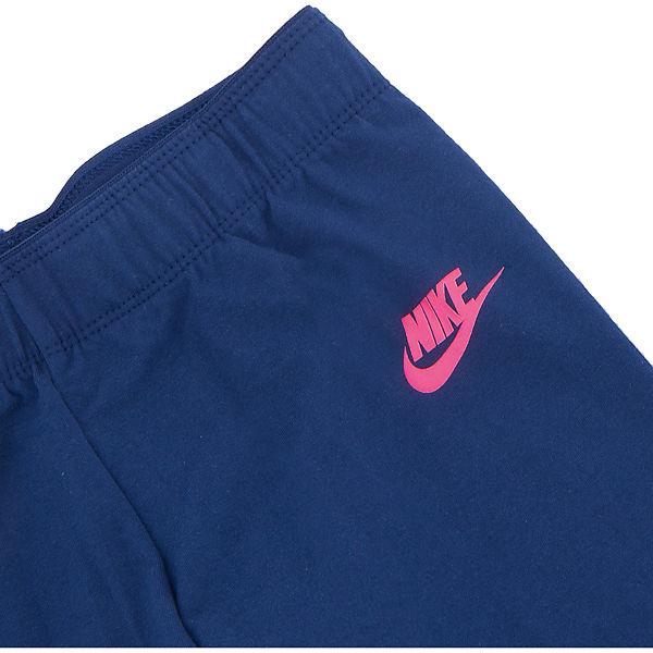 Леггинсы Nike Club Logo Leggings