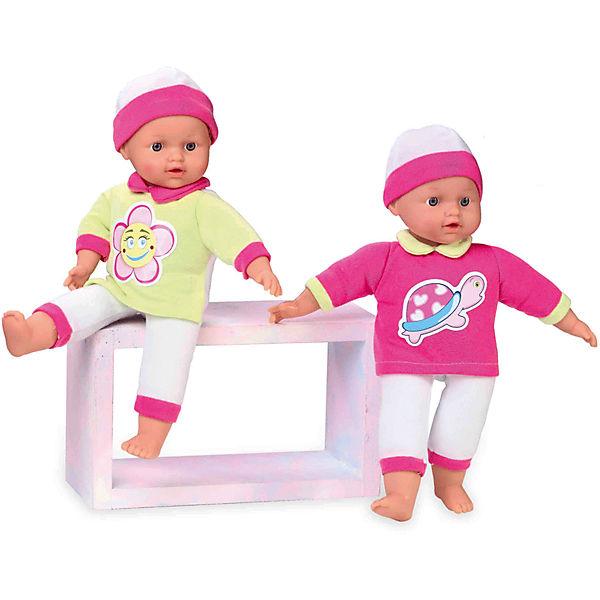 """Кукла """"Tiny Baby"""", плачет, Loko Toys"""