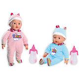 "Куклы ""My Dolly Sucette"" близняшки, Loko Toys"