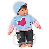 "Кукла ""Baby Pink"" Мальчик, Loko Toys"