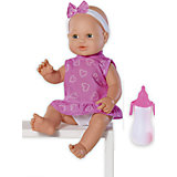 """Кукла """"Le bébé"""" Пью и писаю, 43 см, Loko Toys"""