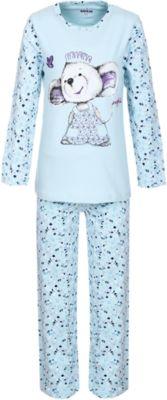 Пижама для девочки Baykar - разноцветный