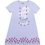 Сорочка для девочки Baykar
