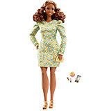 """Коллекционная кукла Barbie """"Городской блеск"""""""