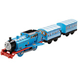 Герой-паровозик «Томас и его друзья»
