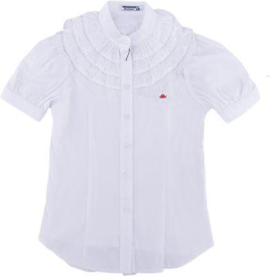 Блузка Патрисия для девочки Skylake - белый