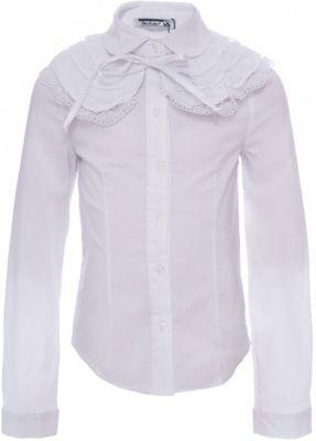 Блузка Веста для девочки Skylake - белый