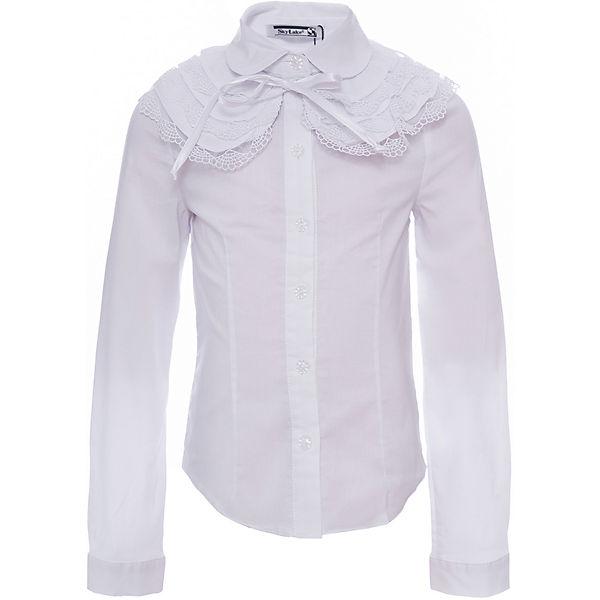 Блузка Веста для девочки Skylake