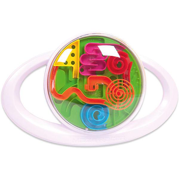 Шар интеллектуальный 3D в диске, 15 см, Abtoys
