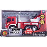 Машина пожарная, 1:16, Dave Toys