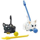 Набор Черная и белая кошечки, Pet Club Parade