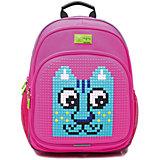 Рюкзак 4ALL, линия Kids, розовый