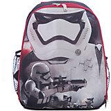 Рюкзак школьный Звездные войны формованный