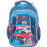 Рюкзак школьный Hot Wheels Super Car