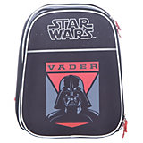 Рюкзак с эргономичной спинкой Star Wars ( модель Com.style )