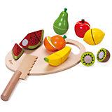"Набор ""Нарезаем фрукты» 9 предметов, Classic World"