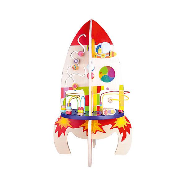 "Развивающий центр «Ракета"", высота 62 см, Classic World"