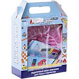 """Centrum Подарочный набор отличника для учебы и творчества """"Angry Birds"""""""