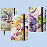 Centrum Блокнот В6, 100 листов, нелинованная бумага, ассорти
