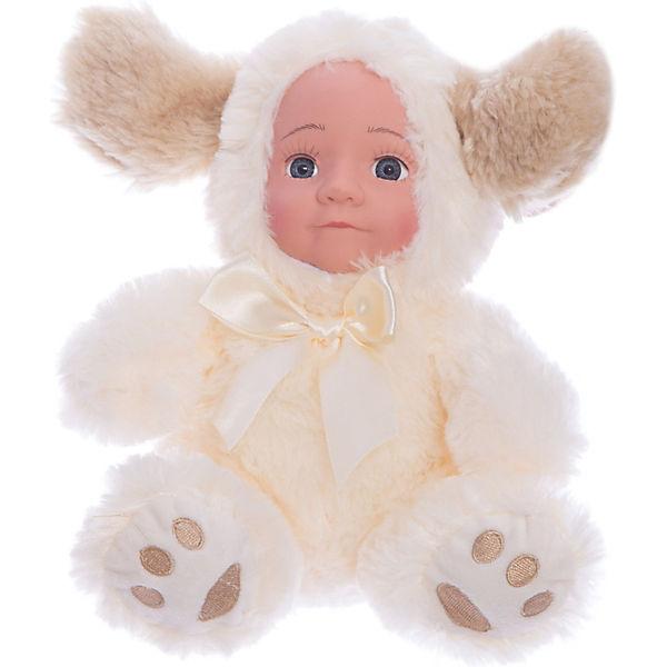 "Мягкая кукла Fluffy Family ""Мой щенок"""