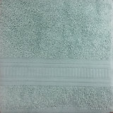 Полотенце махровое Micro satin bedspread 50*90/500 г/м2, TAC, мятный
