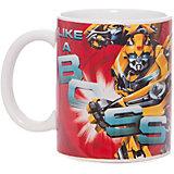 "Кружка Transformers ""Последний рыцарь. Бамблби"", 350 мл."