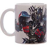 "Кружка Transformers ""Последний рыцарь. Оптимус Прайм"", 350 мл."