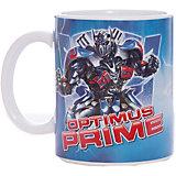 """Кружка Transformers """"Последний рыцарь. Противостояние"""", 350 мл."""