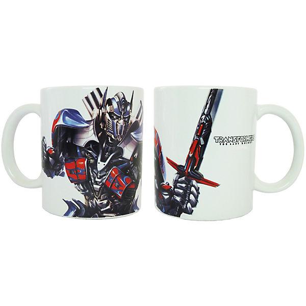 """Кружка Transformers """"Роботы под прикрытием"""" в подарочной упаковке, 350 мл."""