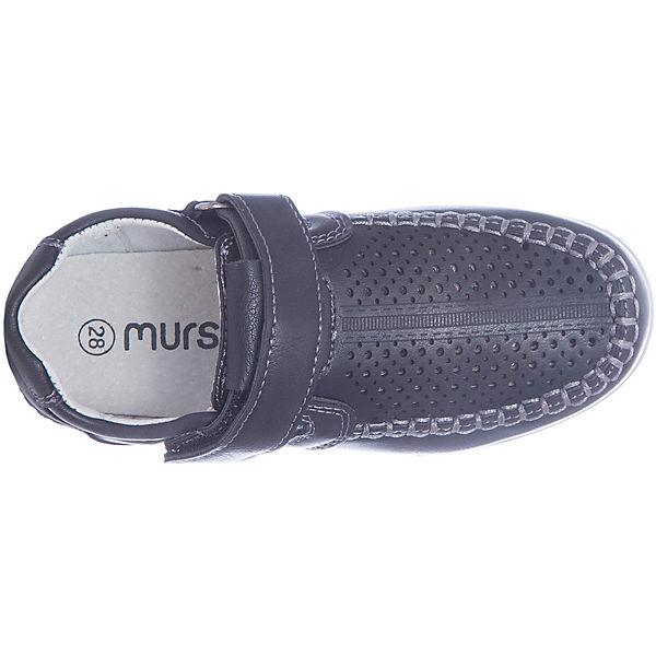 Полуботинки Mursu для мальчика