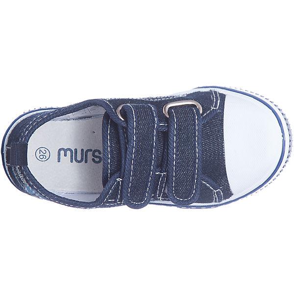 Кеды Mursu для мальчика