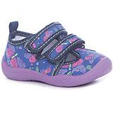 Текстильная обувь Mursu для девочки