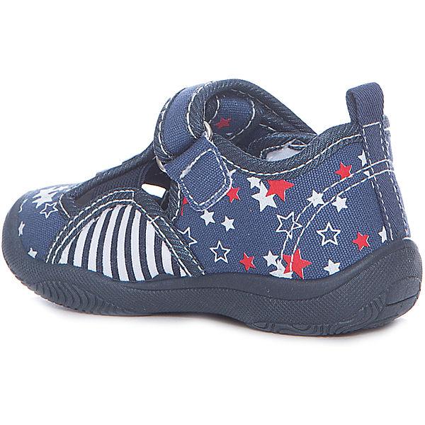 Текстильная обувь Mursu для мальчика