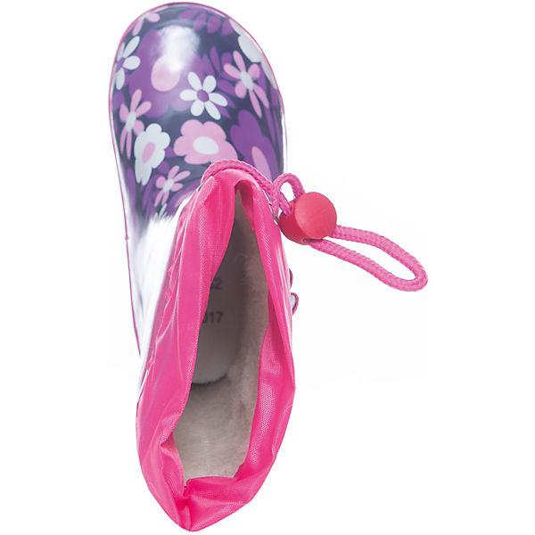Резиновые сапоги Mursu для девочки
