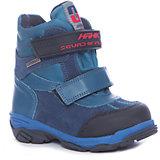 Ботинки для мальчика Minimen