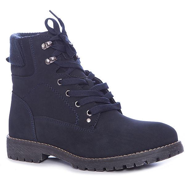 Ботинки для мальчика KEDDO