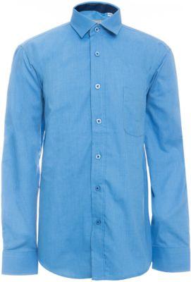 Рубашка для мальчика Tsarevich - синий