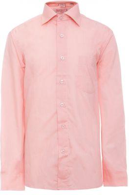 Рубашка для мальчика Imperator - розовый