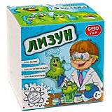 """Набор для опытов """"Лизун"""", цвет зеленый, GOOD FUN"""