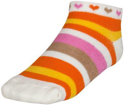 Носки ( 3 пары) для девочки Baykar - оранжевый